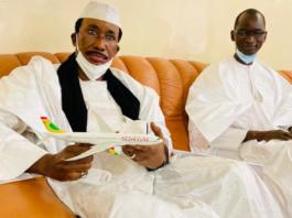 Air Sénégal reçu avec tous les honneurs à Touba